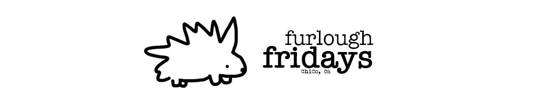 Furlough Fridays: Let Me In EP