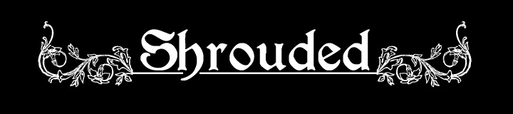 Shrouded Logo