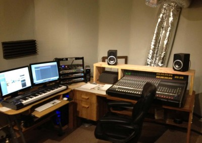 EP Control Room Upgrade 1