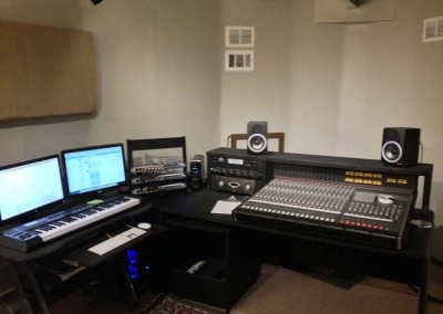 EP Control Room Upgrade 5