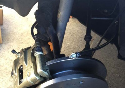 Disc Brakes 2