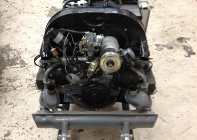 Engine Replacement 4