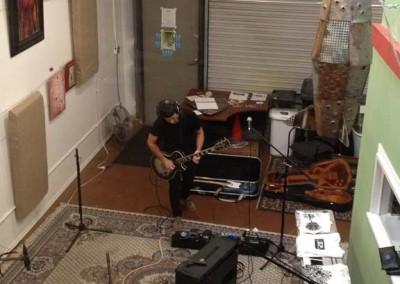 FF Solo Recording 1