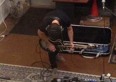 FF Solo Recording 2
