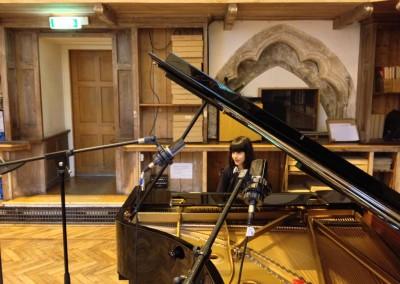 Lulwa Recording 2