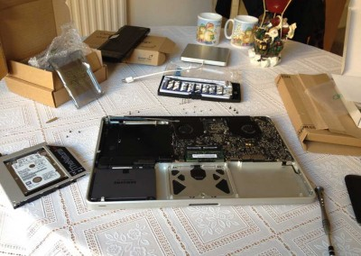 Macbook Pro Upgrades 2