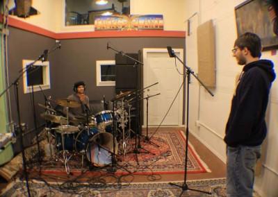 SH Drum Tracking 3