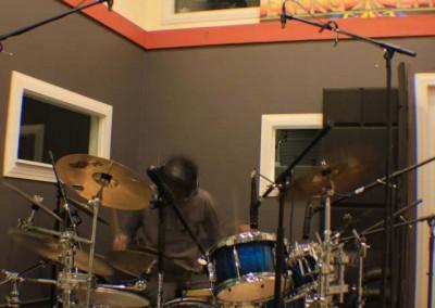 SH Drum Tracking 2
