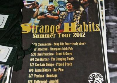 SH Tour Poster
