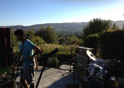 SH Live in San Ramon 2