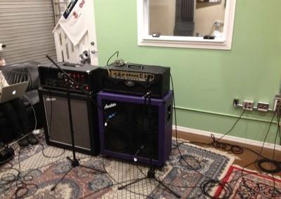 Soring Recording 1