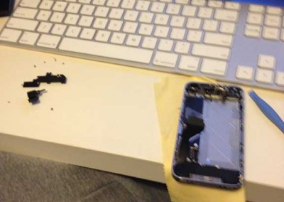 iPhone Refurbish 2