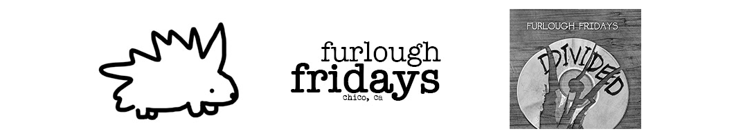 Furlough Fridays: The Divided Album